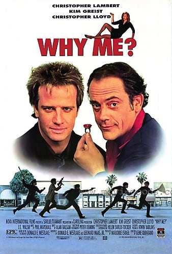 Watch Free Why Me? (1990)