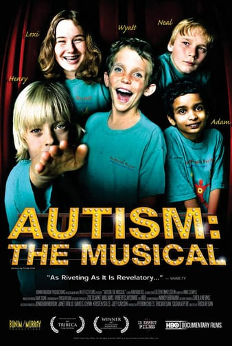 Watch Free Autism: The Musical (2007)