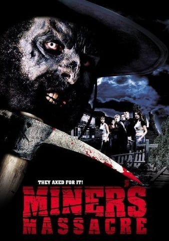 Watch Free Curse of the FortyNiner (2002)