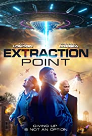 Watch Free Extraction Point (2021)