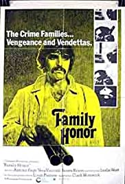 Watch Free Family Honor (1973)