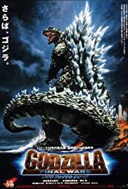 Watch Free Gojira: Fainaru uôzu (2004)