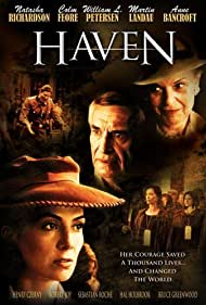 Watch Free Haven (2001)
