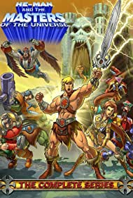 Watch Free HeMan and the Masters of the Universe (20022004)
