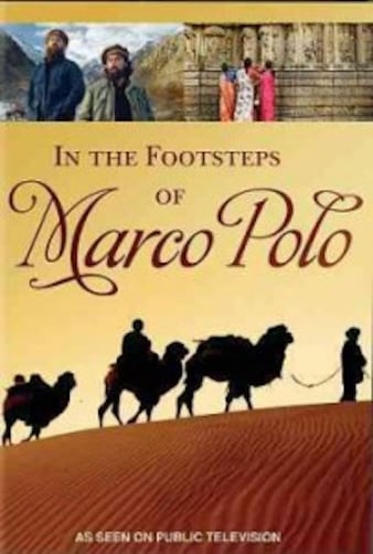 Watch Free In the Footsteps of Marco Polo (2008)