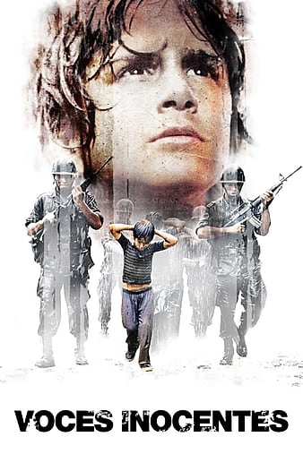 Watch Free Innocent Voices (2004)