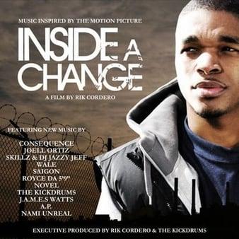 Watch Free Inside a Change (2009)