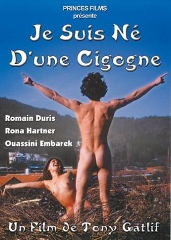 Watch Free Je suis né dune cigogne (1999)