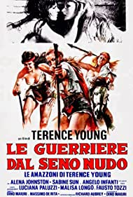 Watch Free The Amazons (1973)