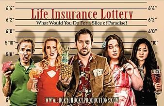 Watch Free Life Insurance Lottery (2019)