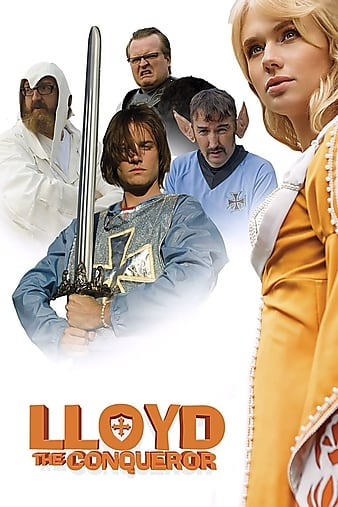 Watch Free Lloyd the Conqueror (2011)