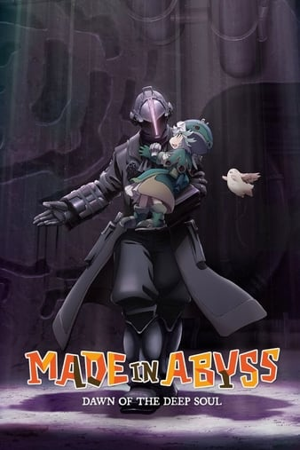 Watch Free Made in Abyss: Dawn of the Deep Soul (2020)