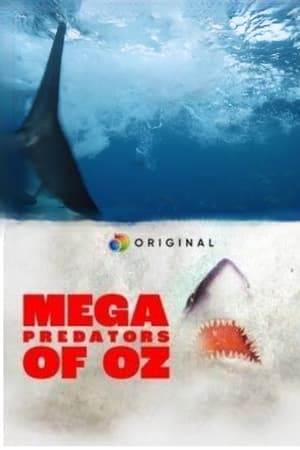 Watch Free Mega Predators of Oz (2021)