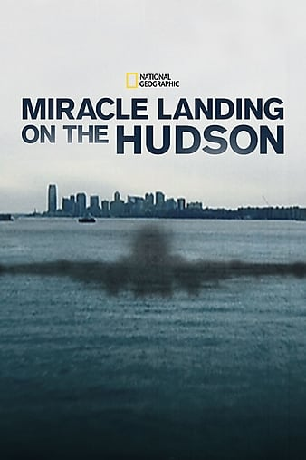 Watch Free Miracle Landing on the Hudson (2014)