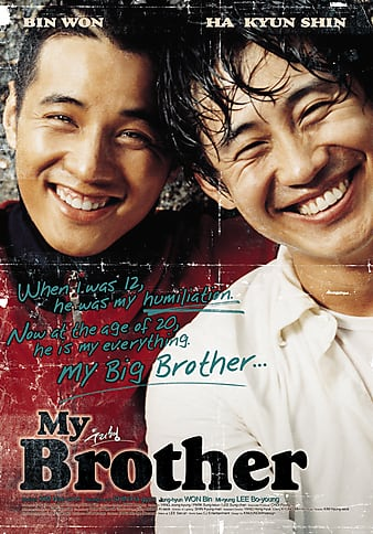 Watch Free My Brother (2004)