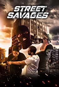 Watch Free Posibilidades AKA Street Savages (2020)