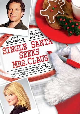 Watch Free Single Santa Seeks Mrs. Claus (2004)