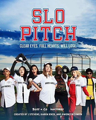 Watch Free Slo Pitch (2020)