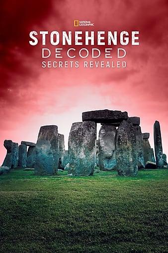 Watch Free Stonehenge: Decoded (2008)