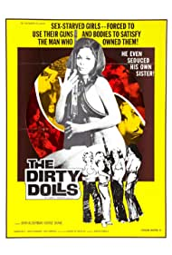 Watch Free The Dirty Dolls (1973)