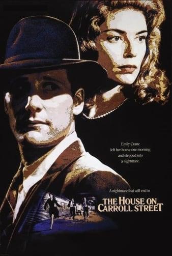 Watch Free The House on Carroll Street (1987)