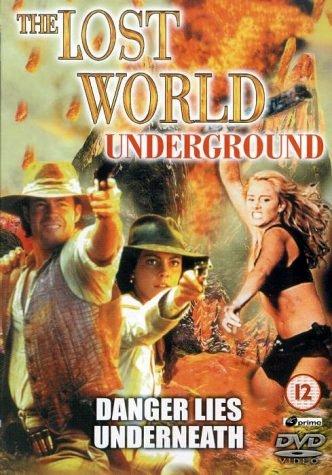 Watch Free The Lost World: Underground (2002)