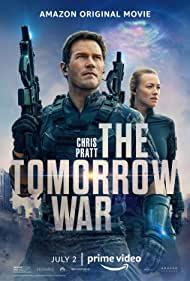 Watch Free The Tomorrow War (2021)