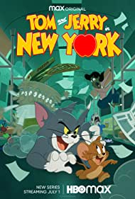 Watch Free Tom and Jerry in New York (2021 )