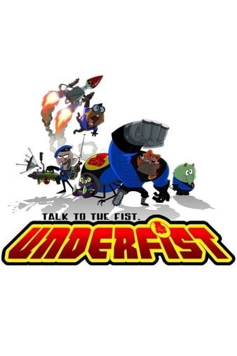 Watch Free Underfist: Halloween Bash (2008)