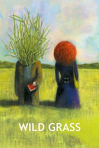 Watch Free Wild Grass (2009)
