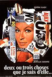 Watch Free 2 or 3 Things I Know About Her (1967)