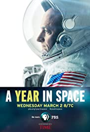 Watch Free A Year in Space (2015 )