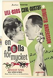 Watch Free En nolla för mycket (1962)