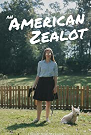 Watch Free An American Zealot (2021)