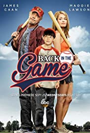 Watch Free Back in the Game (20132014)
