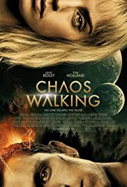 Watch Free Chaos Walking (2021)