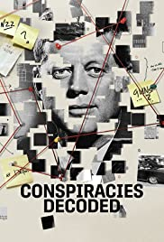 Watch Free Conspiracies Decoded (2020 )