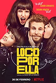 Watch Free Crazy About Her (2021)
