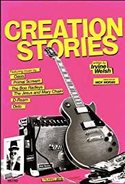 Watch Free Creation Stories (2021)