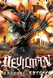 Watch Free Devilman (2004)