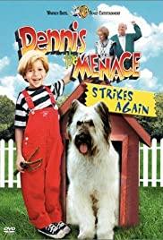 Watch Free Dennis the Menace Strikes Again! (1998)