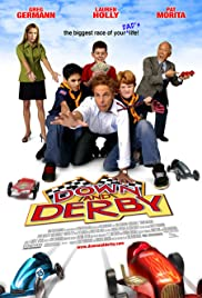 Watch Free Down and Derby (2005)