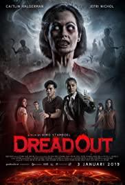 Watch Free DreadOut (2019)