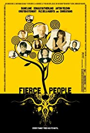 Watch Free Fierce People (2005)