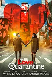 Watch Free Finding Love in Quarantine (2020–)