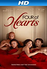 Watch Free Four of Hearts (2013)