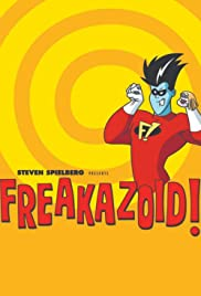 Watch Free Freakazoid! (19951997)