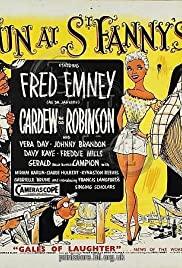 Watch Free Fun at St Fannys (1955)