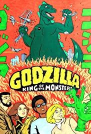 Watch Free Godzilla (19781980)