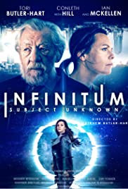 Watch Free Infinitum: Subject Unknown (2021)
